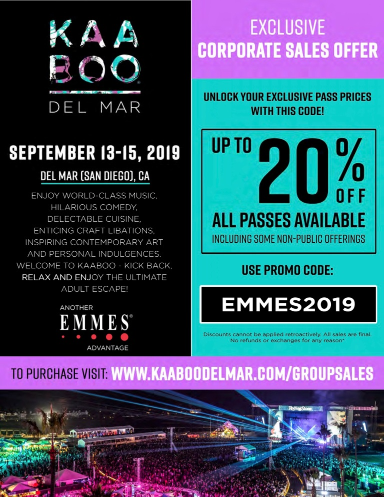 KDM_2019CorpSales_EMMES2019